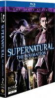 SUPERNATURAL THE ANIMATION <ファースト・シーズン> コレクターズBOX2【Blu-ray】