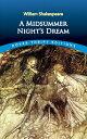 A Midsummer Night's Dream MIDSUMMER NIGHTS DREAM (Dover Thrift Editions) [ William Shakespeare ]