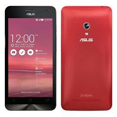 【楽天ブックスならいつでも送料無料】ASUS ZenFone5 32G レッド