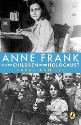 ANNE FRANK & CHILDREN OF HOLOCAUST