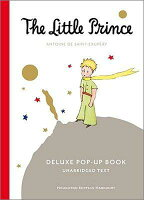 【バーゲン本】 LITTLE PRINCE,THE(POP-UP)[洋書]