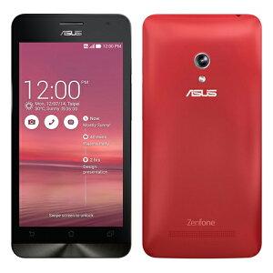 【楽天ブックスならいつでも送料無料】ASUS ZenFone5 16G レッド