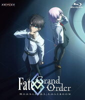 Fate/Grand Order -MOONLIGHT/LOSTROOM-【Blu-ray】