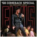 【輸入盤】Elvis: '68 Comeback Special: 50th Anniversary Edition