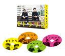 セトウツミ DVD-BOX [ 高杉真宙 ]