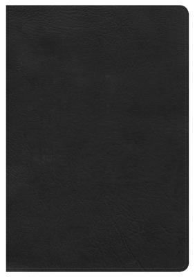 洋書, その他 NKJV Large Print Ultrathin Reference Bible, Black Leathertouch, Indexed NKJV LP ULTRATHIN REF BIBLE BL Holman Bible Staff