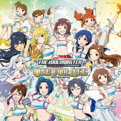 THE IDOLM@STER MASTER ARTIST 3 FINALE Destiny […