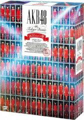 AKB48 in TOKYO DOME〜1830mの夢〜スペシャルBOX 【初回限定盤】(仮)