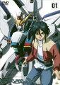 機動新世紀ガンダムX 01