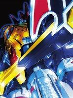 SSSS.GRIDMAN 3【Blu-ray】