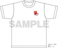 週マガ60周年記念 週マガロゴ Tシャツ B(Lサイズ)