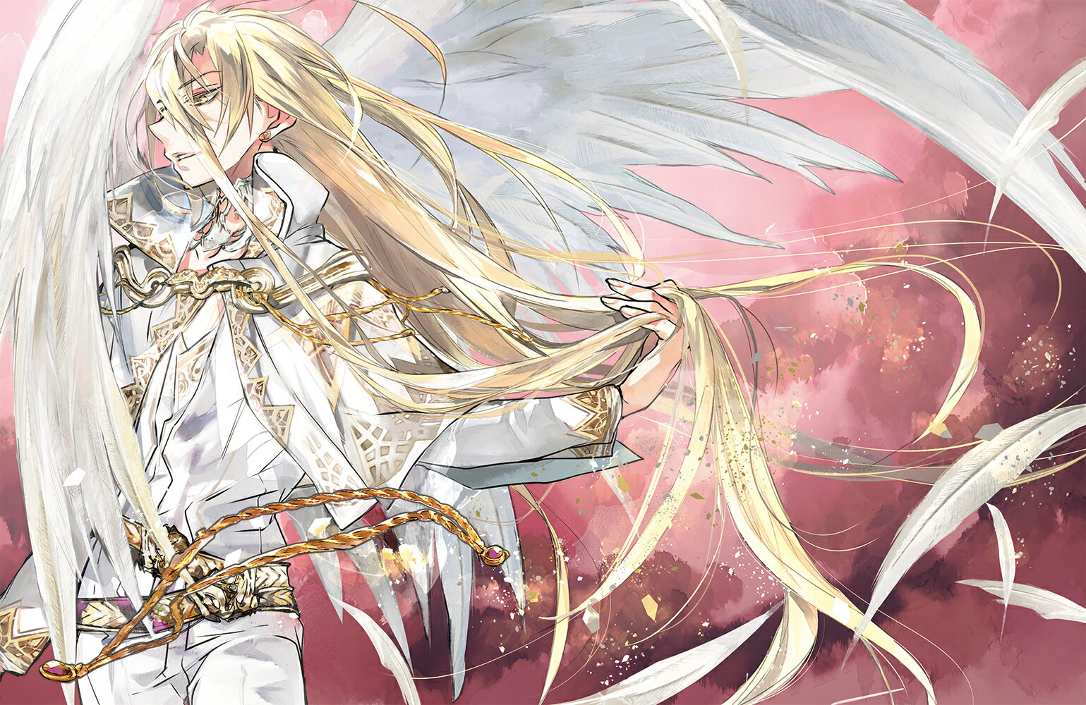 D・N・ANGEL New Edition VIII(8)画像