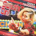 【送料無料】Switch On!(CD+DVD) [ 土屋アンナ ]