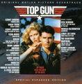 【輸入盤】Top Gun - Soundtrack