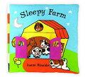 SLEEPY FARM (CLOTH BOOK)
