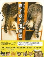 【バーゲン本】ココニャさんちの障子破り猫軍団