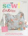 【送料無料】キャス・キッドソンの世界sew!