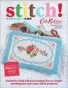 【送料無料】キャス・キッドソンの世界 stitch!