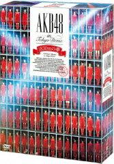 【送料無料】AKB48 in TOKYO DOME〜1830mの夢〜スペシャルBOX [ AKB48 ]