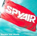 【送料無料】Rockin'the world(初回限定A CD+DVD)