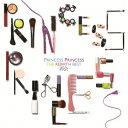 カラオケ 失恋ソング名曲 「PRINCESS PRINCESS」の「M」を収録したCDのジャケット写真。