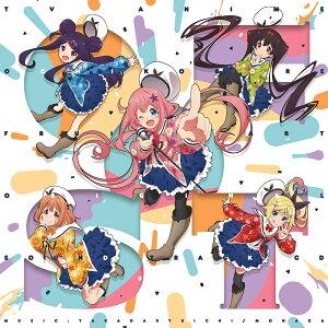 TVアニメ「おちこぼれフルーツタルト」オリジナルサウンドトラックCD