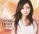 【送料無料】Strong Heart【初回限定生産DVD+2CD】