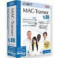 MAC-Transer V10 プロフェッショナル