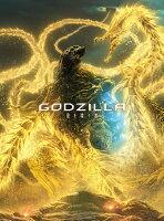 GODZILLA 星を喰う者 Blu-ray コレクターズ・エディション【Blu-ray】