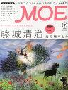【楽天ブックスならいつでも送料無料】MOE (モエ) 2015年 07月号 [雑誌]