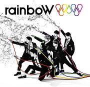 【先着特典】rainboW (通常盤)(rainboW ステッカーC)