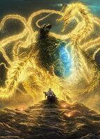 GODZILLA 星を喰う者 Blu-ray スタンダード・エディション【Blu-ray】