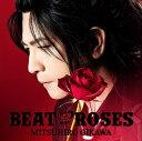 BEAT & ROSES (初回限定盤A CD+DVD) [ 及川光博 ]