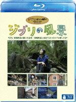 ジブリの風景 宮崎作品が描いた日本/宮崎作品と出会うヨーロッパの旅【Blu-ray】