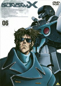機動新世紀ガンダムX 06画像