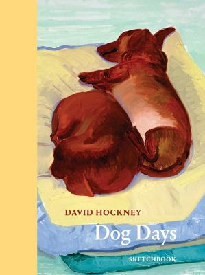 洋書, ART & ENTERTAINMENT DAVID HOCKNEY DOG DAYS:SKETCHBOOK(P) .