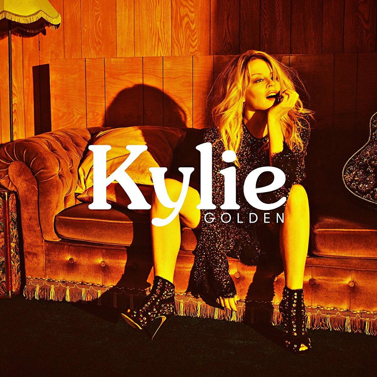 ロック・ポップス, その他  Kylie Minogue