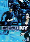 CSI:NY シーズン6 コンプリートDVD BOX-2 [ ゲイリー・シニーズ ]