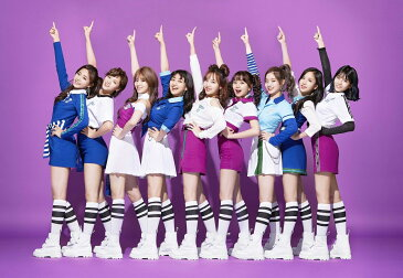 One More Time (通常盤) [ TWICE ]