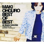 BEST OF BEST 〜All Singles Collection〜 [ 大黒摩季 ]