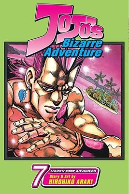 洋書, FAMILY LIFE & COMICS Jojos Bizarre Adventure: Part 3--Stardust Crusaders, Vol. 7 JOJOS BIZARRE ADV PART 3--STAR JoJos Bizarre Adventure Hirohiko Araki