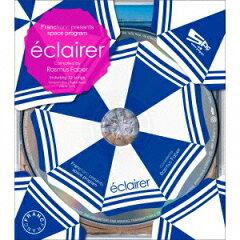 【送料無料】Francfranc presents space program [eclairer] Compiled by Rasmus Faber [ ラス...