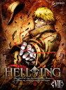 【送料無料】【アニメDVD ポイント3倍対象0810】HELLSING 8【Blu-ray】【初回生産限定】