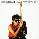 FATHER'S SON [ 浜田省吾 ]