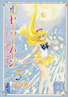 美少女戦士セーラームーン(5) 武内直子文庫コレクション