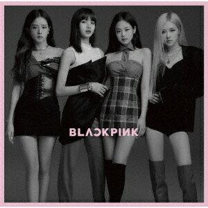 韓国(K-POP)・アジア, その他 KILL THIS LOVE -JP Ver.- () BLACKPINK