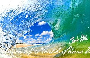 Waves of North Shore [ クラーク・リトル ]