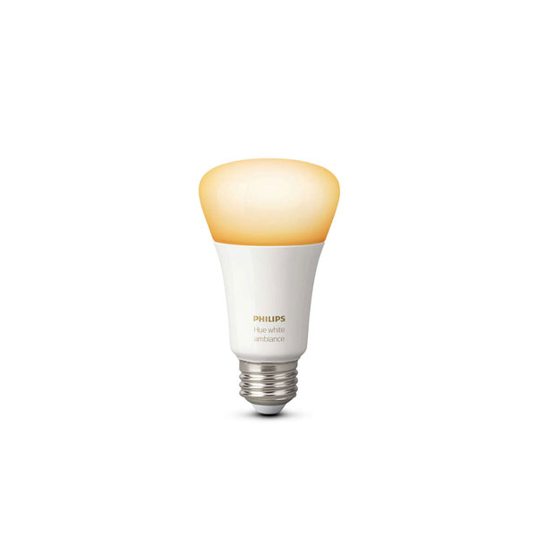 Philips Hue ホワイトグラデーション シングルランプ 929001276602