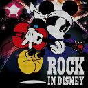 ROCK IN DISNEY [ (V.A.) ]