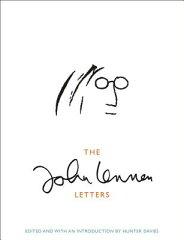 【送料無料】The John Lennon Letters [ John Lennon ]